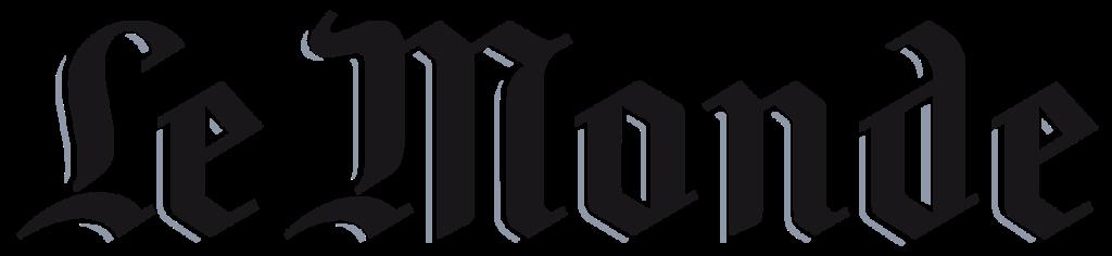 Logo media Le Monde