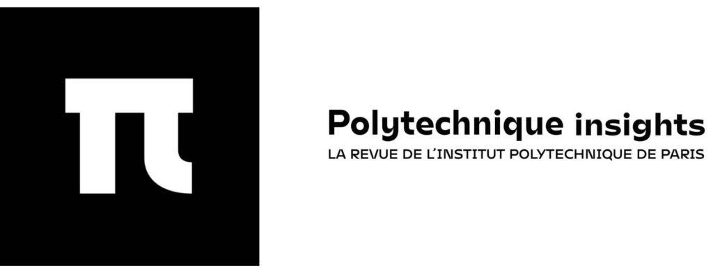 Logo Polytechnique insights